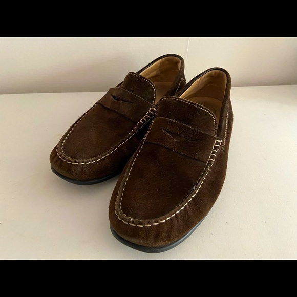 Ecco Men's loafers
